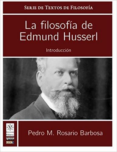 Filosofía Husserl Barbosa