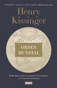 Henry Kissinger Orden mundial