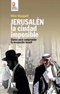 Meir Margalit Jerusalén