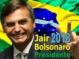 Jair Bolsonaro Presidente República Federativa Do Brasil