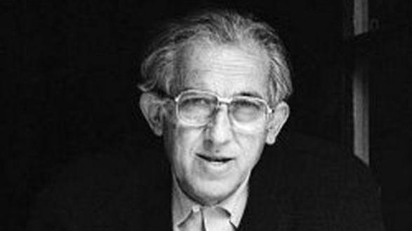 Gustavo Bueno (1924-2016)
