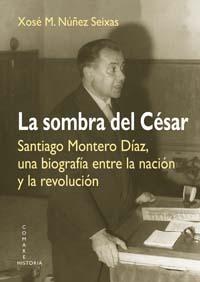 Santiago Montero Díaz Núñez Seixas