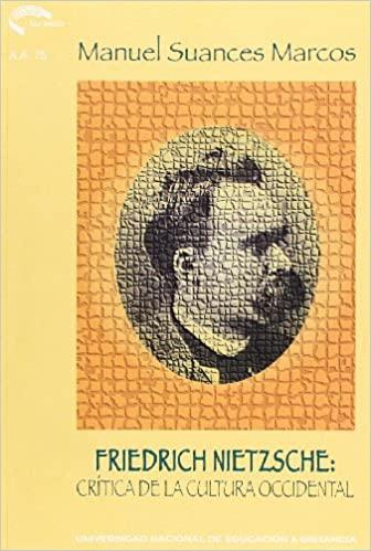 Suances Nietzsche