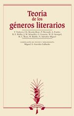 Rollin teoría géneros literarios